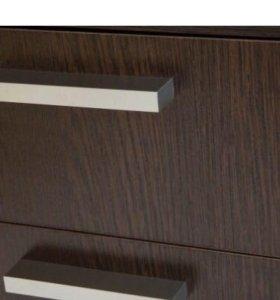 Продам новый стеллаж и стол