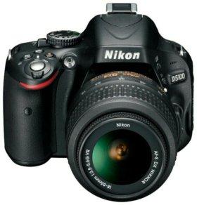 NikonD5100