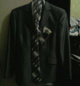 Свадебный муж костюм