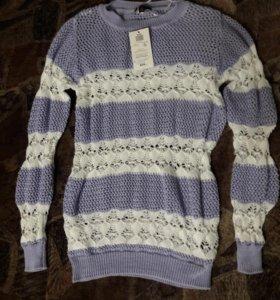 Новый свитер 42-46
