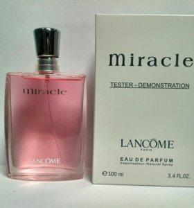 Lancome Miracle Eau De Parfum 100 ml Тестер