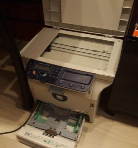 МФУ лазерное Xerox phaser 3100