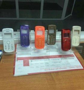 Корпуса Nokia 1202