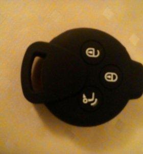 силиконовые чехлы для ключей