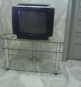 TV, DVD,стол TV