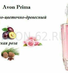 Парфюм.вода #Прима#