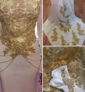 Пошив платья на заказ в казани