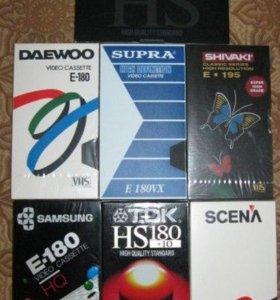 кассета к видеокамере