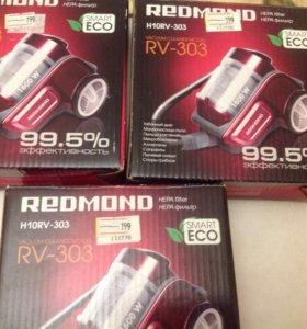 Фильтр Redmond RV303