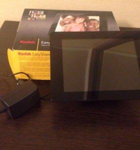 Фоторамка Kodak EasyShare P85
