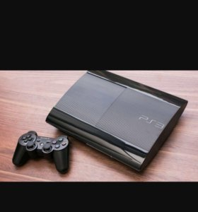 PS3-2 геймпада-игры