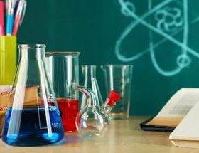 Репетитор по химии для 8-9 классов