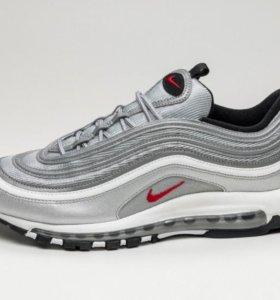 Nike Air Max 97 Silver