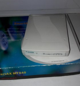 ADSL-маршрутизатор SmartAX MT840 HUAWEI