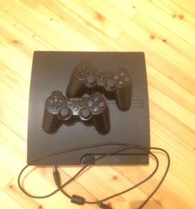 PlayStation 3, 320 GB, PS3