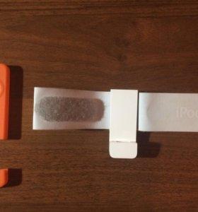 Чехлы для iPod shuffle 1st