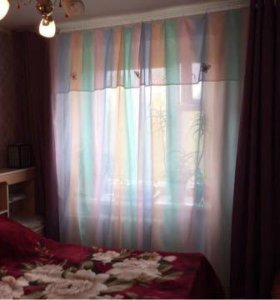 Квартира, 3 комнаты, 60.3 м²