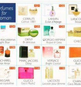 Элитная женская парфюмерия по выгодной цене