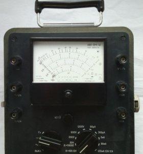 Авометр Аво-5М1