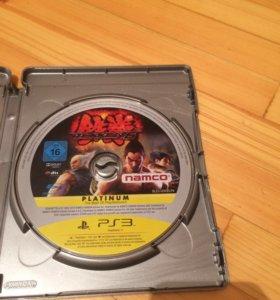 Tekken6 PS3