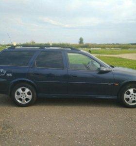 Opel Vectra B , 2000г.в.
