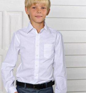 Рубашка Царевич на рост 128, 134, 140