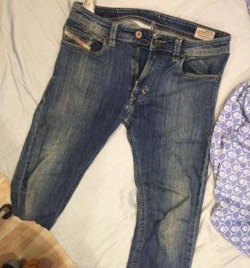 Детские джинсы Diesel 16 лет