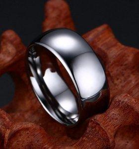 Кольцо из карбида вольфрама.