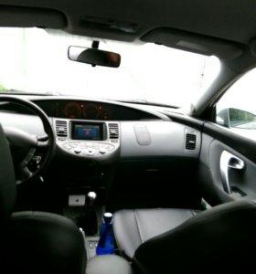 Nissan Primera 1.6 2006 год