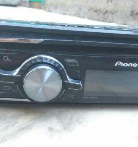Автомагнитола Pioneer den-5450sd