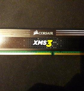 DDR3-4Gb / 1600mgz