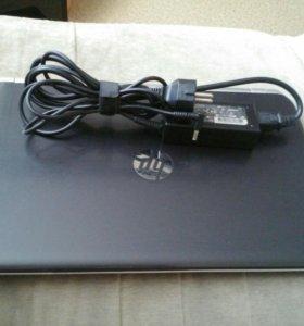Ноутбук hp AMD A-8