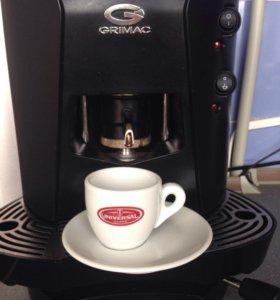 Кофемашина для офиса или дома