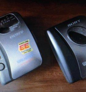 Плейеры Sony