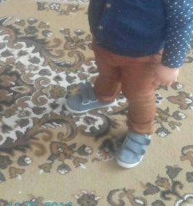 Костюм 3ка на мальчика 2-3 лет