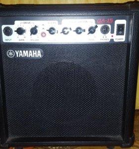Комбик для гитары GA-15