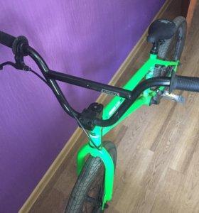 BMX(HARO)