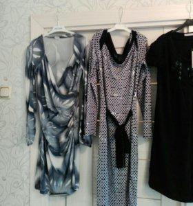 Платья для беременной 44-46-48