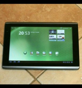 """Acer Iconia 10.1"""" 16Gb"""