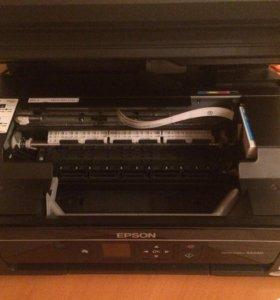 Принтер epson sx230