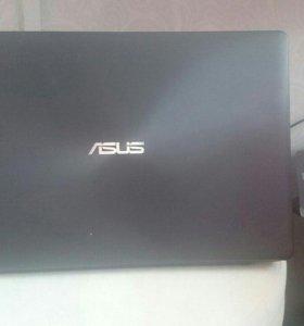 Asus X550Z