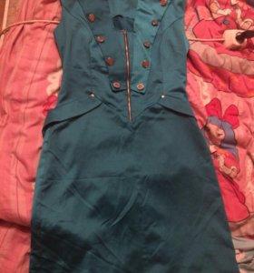 Женское платье р50