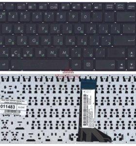 Клавиатура для ноутбука Asus X550 серии