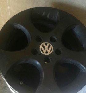 Комплект дисков,литье R16
