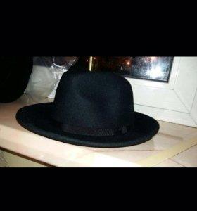 новый шляпа
