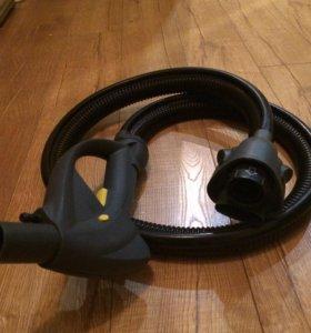 Ariete шланг для моющегося пылесоса + трубки