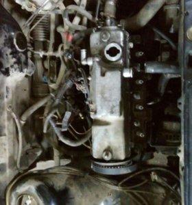 Двигатель на 2114
