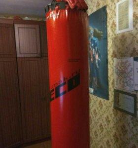 груша боксерская  класса pro в идеальном состоянии