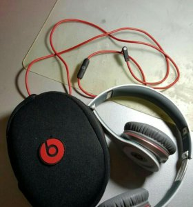 Beats by dr.dre solo hd