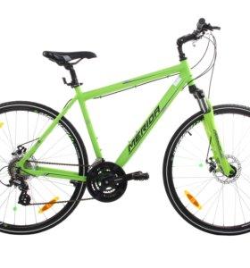 Новый велосипед BMW Велосипед БМВ Х1 Велосипед LAn